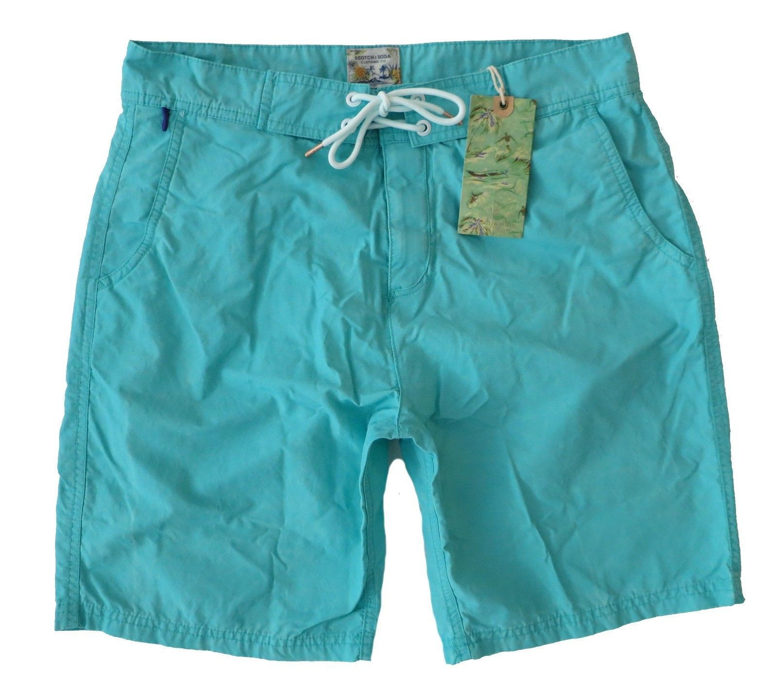scotch and soda badeshorts sommer2014 shorts schwimmhose. Black Bedroom Furniture Sets. Home Design Ideas