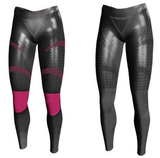 Crivit Winter sports Ski Functional Underwear long ...